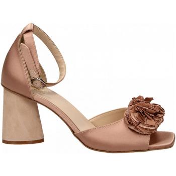 Pantofi Femei Sandale  Jeannot SCARPE D uovo--rosato