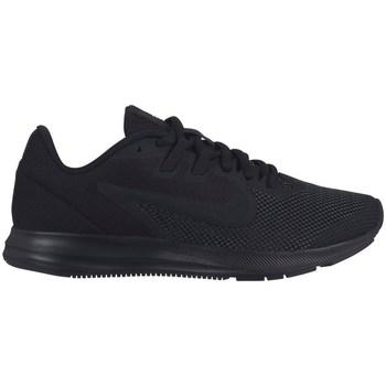 Pantofi Copii Pantofi sport Casual Nike Downshifter 9 Negre