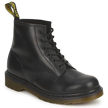Pantofi Ghete Dr Martens 101 Negru
