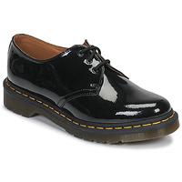 Pantofi Femei Pantofi Derby Dr Martens 1461 Negru