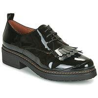Pantofi Femei Pantofi Derby Fericelli LEONA Negru
