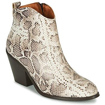Pantofi Femei Botine Fericelli LISA Multicolor