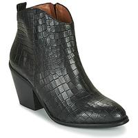 Pantofi Femei Botine Fericelli LISA Negru