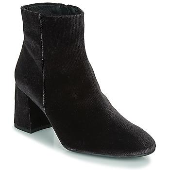 Pantofi Femei Botine Fericelli LENITA Negru