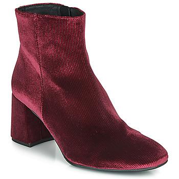 Pantofi Femei Botine Fericelli LENITA Roz