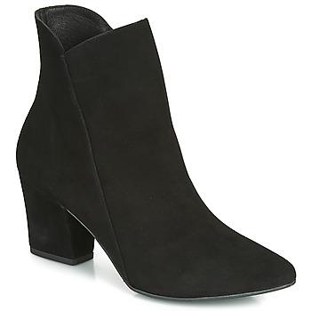 Pantofi Femei Botine Fericelli JORDENONE Negru