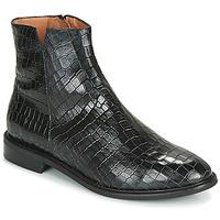 Pantofi Femei Ghete Fericelli LANAELLE Negru