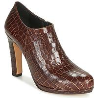 Pantofi Femei Botine Fericelli OMBRETTA Maro