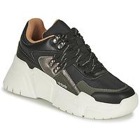 Pantofi Femei Pantofi sport Casual Victoria TOTEM NYLON Negru