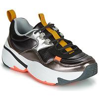 Pantofi Femei Pantofi sport Casual Victoria AIRE MULTI Negru