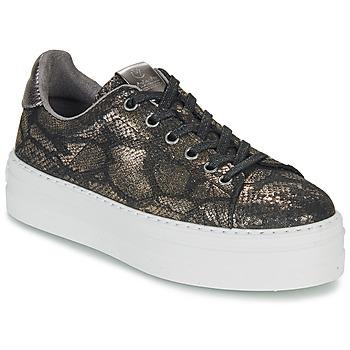 Pantofi Femei Pantofi sport Casual Victoria BARCELONA DEPORTIVO Negru