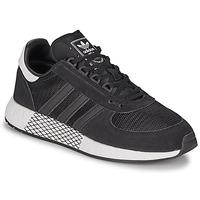 Pantofi Bărbați Pantofi sport Casual adidas Originals MARATHON TECH Negru