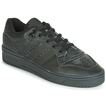 Pantofi Bărbați Pantofi sport Casual adidas Originals RIVALRY LOW Negru