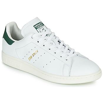 Pantofi Pantofi sport Casual adidas Originals STAN SMITH Alb / Verde
