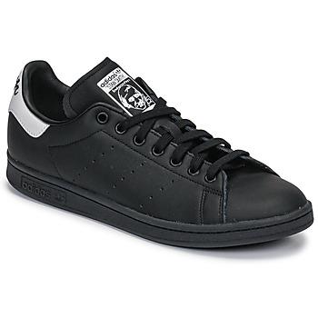 Pantofi Pantofi sport Casual adidas Originals STAN SMITH Negru / Alb