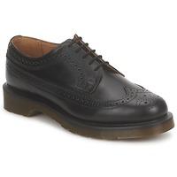 Încăltăminte Pantofi Derby Dr Martens 3989 Negru