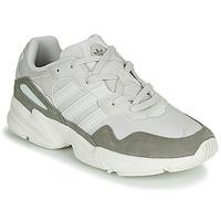 Pantofi Bărbați Pantofi sport Casual adidas Originals YUNG-96 Alb / Bej