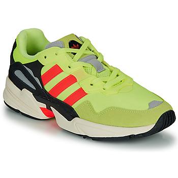 Pantofi Bărbați Pantofi sport Casual adidas Originals YUNG-96 Galben