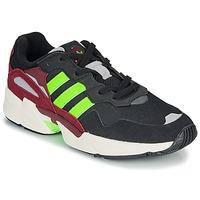 Pantofi Bărbați Pantofi sport Casual adidas Originals YUNG-96 Negru / Verde