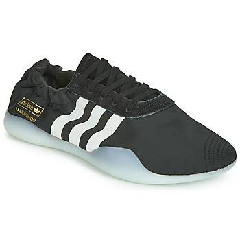 Pantofi Femei Pantofi sport Casual adidas Originals TAEKWONDO TEAM W Negru