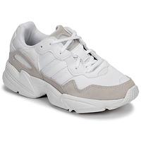 Pantofi Copii Pantofi sport Casual adidas Originals YUNG-96 J Bej