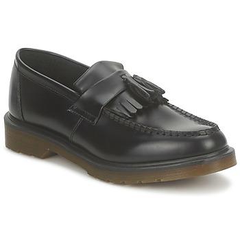 Pantofi Mocasini Dr Martens ADRIAN Black