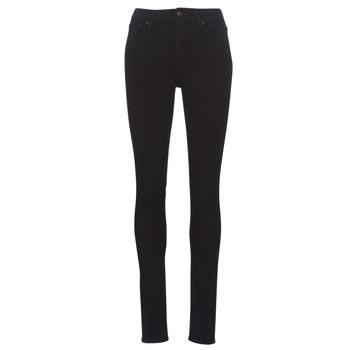 Îmbracaminte Femei Jeans skinny Levi's 721 HIGH RISE SKINNY Long / Shot