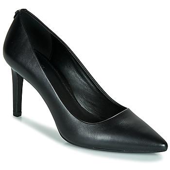 Pantofi Femei Pantofi cu toc MICHAEL Michael Kors DOROTHY FLEX Negru