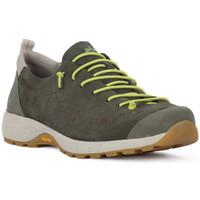 Pantofi Bărbați Drumetie și trekking Lomer ALOE SPIRIT PLUS Verde