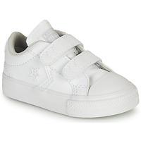 Pantofi Copii Pantofi sport Casual Converse STAR PLAYER OX White