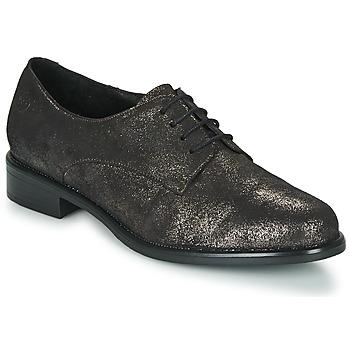 Pantofi Femei Pantofi Derby Betty London CAXO Negru