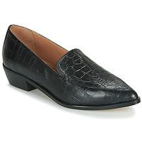 Pantofi Femei Mocasini Betty London LETTIE Negru