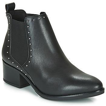 Pantofi Femei Ghete Betty London LORYE Negru