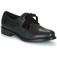 Pantofi Femei Pantofi Derby Betty London LUANN Negru