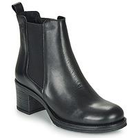 Pantofi Femei Botine Betty London LOUE Negru