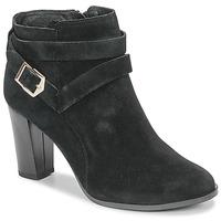 Pantofi Femei Botine Betty London LIESE Negru