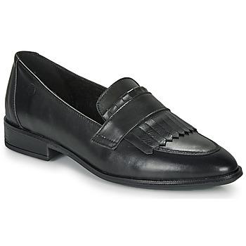 Pantofi Femei Mocasini Betty London LATUFA Negru