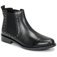 Pantofi Femei Ghete Betty London LIZENN Negru