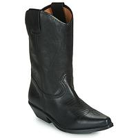 Pantofi Femei Cizme casual Betty London LOVA Negru