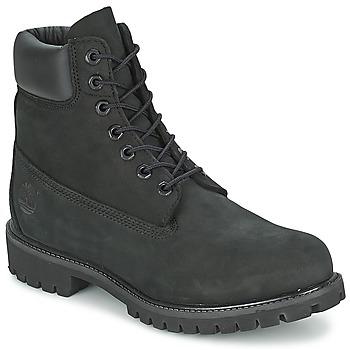 Pantofi Bărbați Ghete Timberland 6IN PREMIUM BOOT Negru