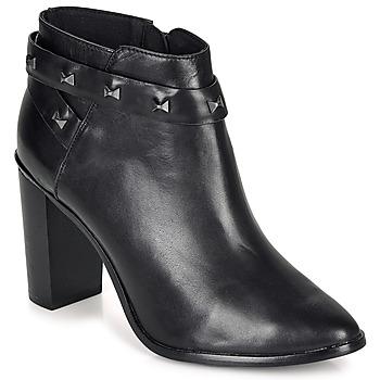 Pantofi Femei Botine Ted Baker DOTTAA Negru