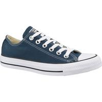Pantofi Pantofi sport Casual Converse Chuck Taylor All Star Bleu marine