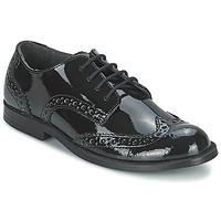 Pantofi Fete Pantofi Derby Start Rite BURFORD Negru