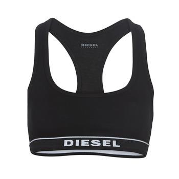 Lenjerie intimă Femei Bustiere sport Diesel MILEY Negru