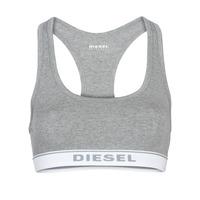 Lenjerie intimă Femei Bustiere sport Diesel MILEY Gri