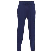 Îmbracaminte Bărbați Pantaloni de trening Polo Ralph Lauren JOGGER-PANT-SLEEP BOTTOM Bleumarin