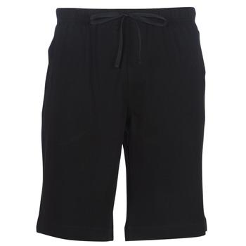 Îmbracaminte Bărbați Pantaloni scurti și Bermuda Ralph Lauren SLEEP SHORT-SHORT-SLEEP BOTTOM Negru