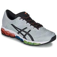 Pantofi Bărbați Pantofi sport Casual Asics GEL-QUANTUM 360 5 JCQ Gri /  multicolor