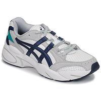 Pantofi Bărbați Pantofi sport Casual Asics GEL-BND Alb / Bleumarin