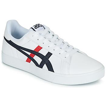 Pantofi Bărbați Pantofi sport Casual Asics CLASSIC CT Alb / Bleumarin / Roșu